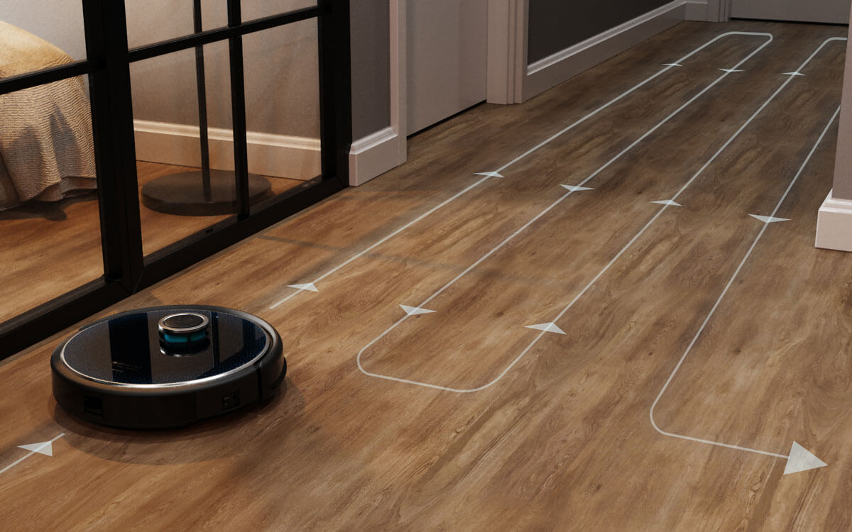 Intelligent-Systematic-Mapping-for-Efficient-Cleaning