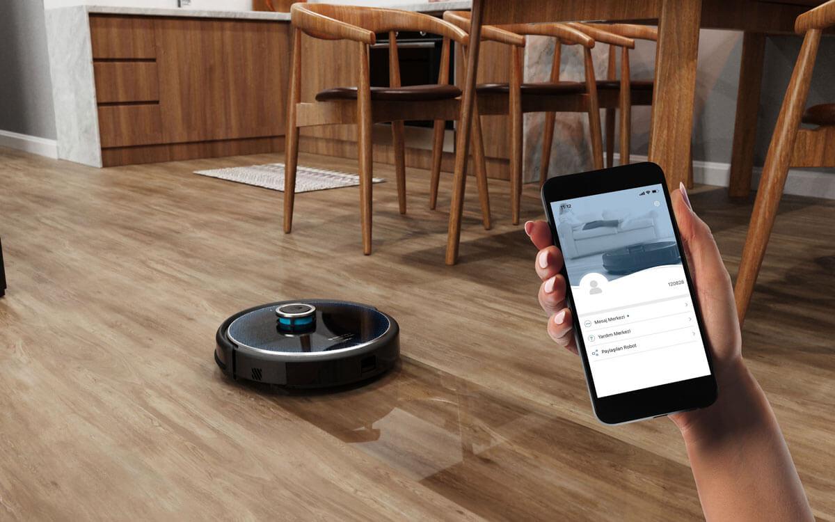 Smart-App-Connectivity